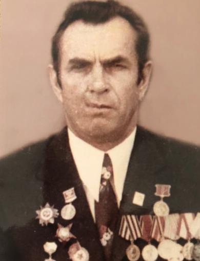 Ключко Николай Константинович