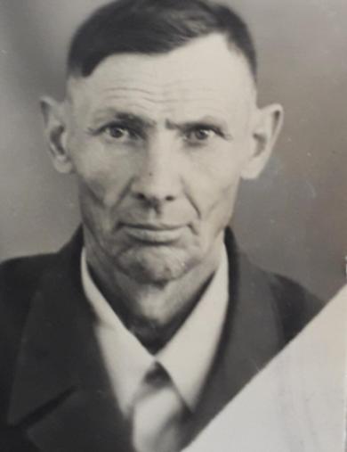 Захаров Василий Максимович