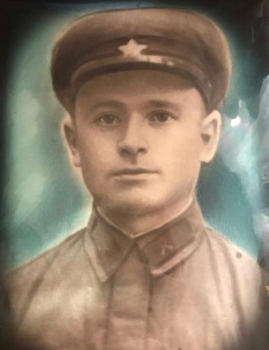 Русанов Тимофей Никитович
