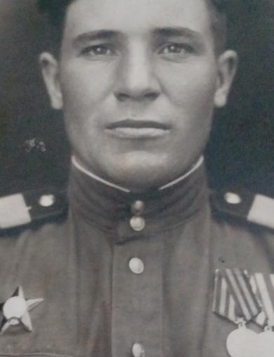 Дубинин Иван Иванович