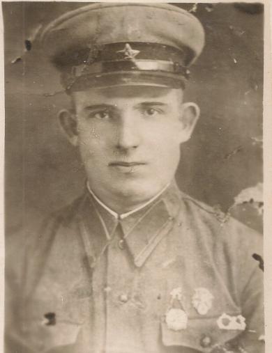 Бессолицын Алексей Федорович