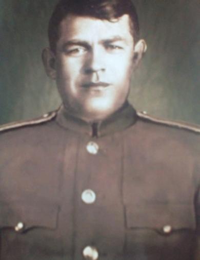 Чернышев Иван Иванович