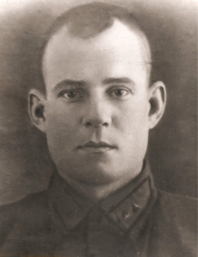Громов Василий Сергеевич