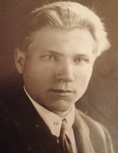 Моисеев Алексей Михайлович