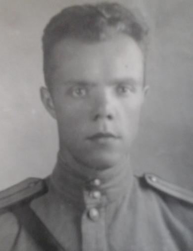 Иванушкин Александр Петрович