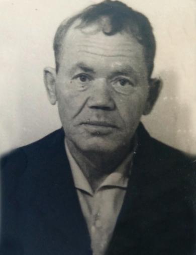 Игнахин Никита Викторович
