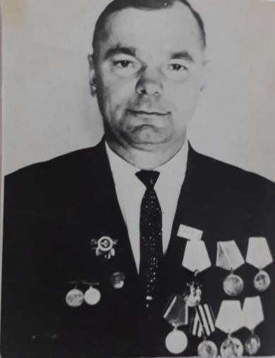 Пацейко Владимир Юльевич