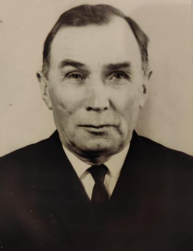 Лисаченко Андрей Никитович