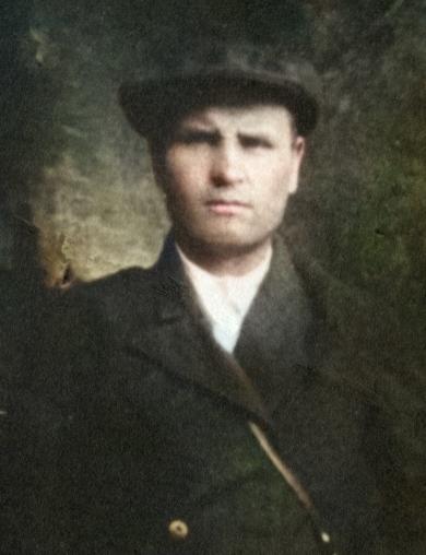 Михайлов Василий Максимович