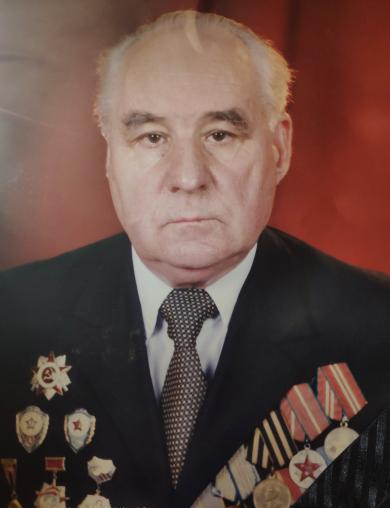 Барышев Анатолий Васильевич