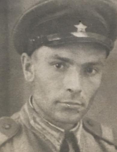 Николаев Алексей Федорович