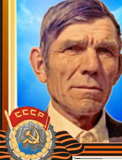 Будкин Владимир Петрович