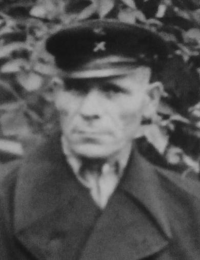 Чиркин Сергей Тимофеевич