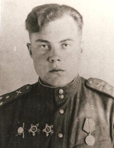 Осипов Алексей Дмитриевич