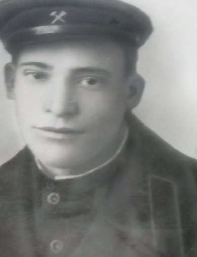 Белый Иван Антонович