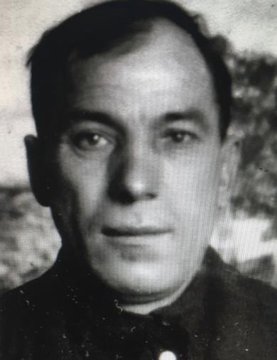 Николаев Роман Семенович