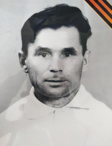 Хохряков Павел Васильевич