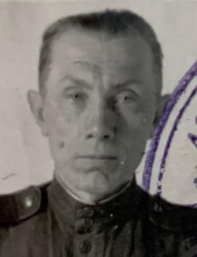 Баранов Сергей Семёнович