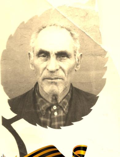 Мирошниченко Дмитрий Павлович
