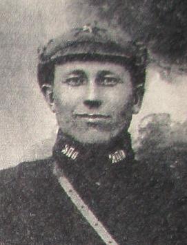 Разуваев Борис Макарович