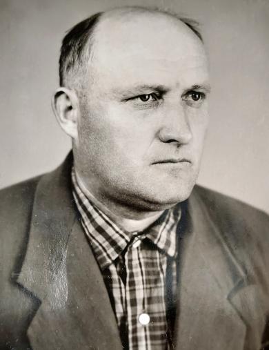 Плутов Алексей Дмитриевич