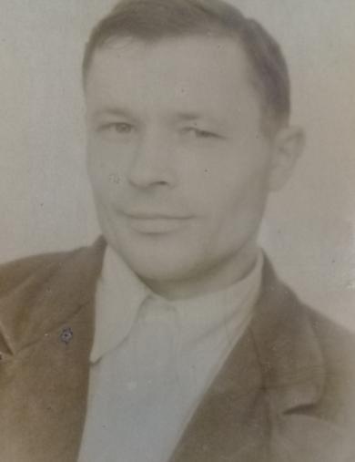 Храмушин Петр Степанович