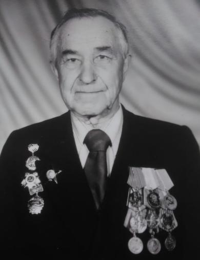 Яковлев Николай Иванович