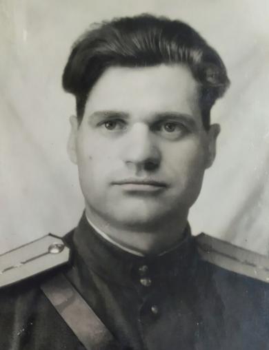 Беляев Ян Никитович