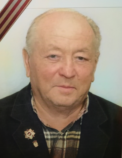 Кручинин Василий Павлович