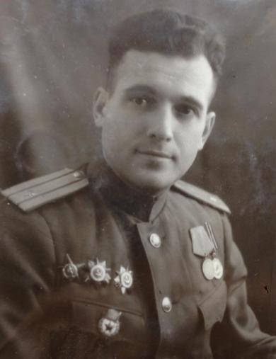 Гук Владимир Антонович
