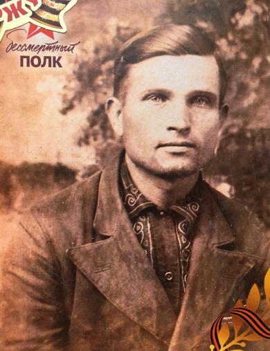Шелудько Тимофей Иванович