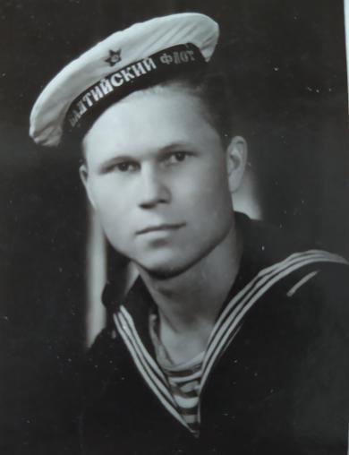 Ковшиков Александр Васильевич