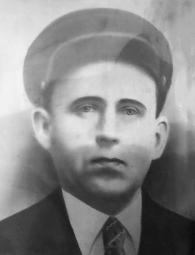 Осипов Иван Васильевич