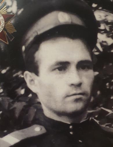 Жикулин Александр Иванович