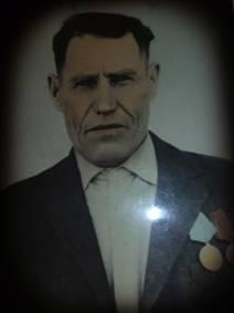 Парыгин Максим Васильевич
