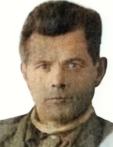 Ермаченко Мартын Евдокимович