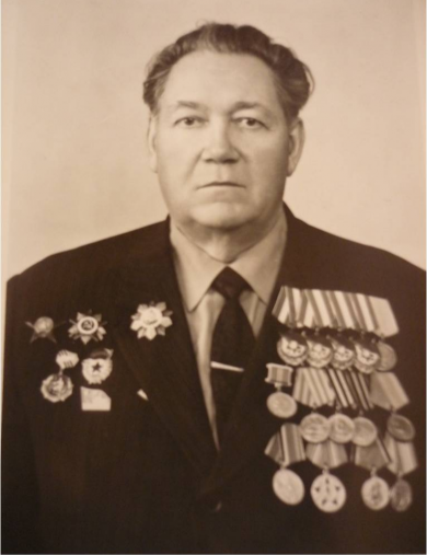 Турчанинов Константин Александрович