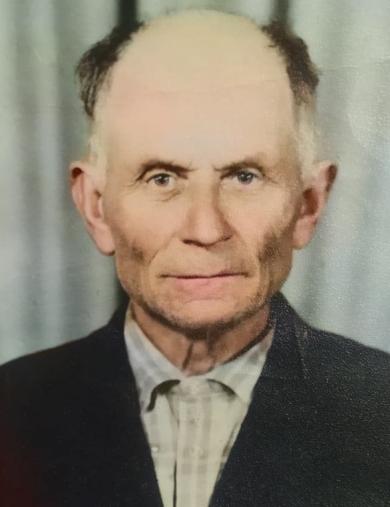 Лютов Алексей Егорович