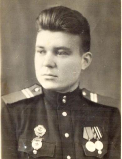 Савченко Вячеслав Федорович