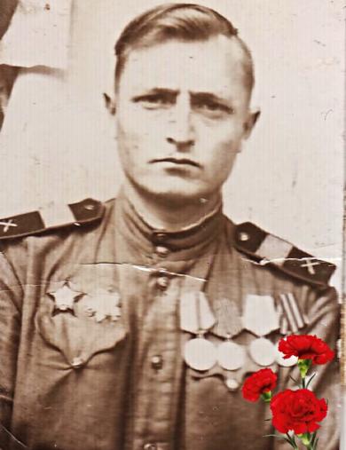 Лопатин Павел Георгиевич