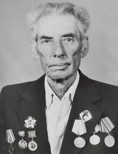 Пономарев Пантелей Андреевич