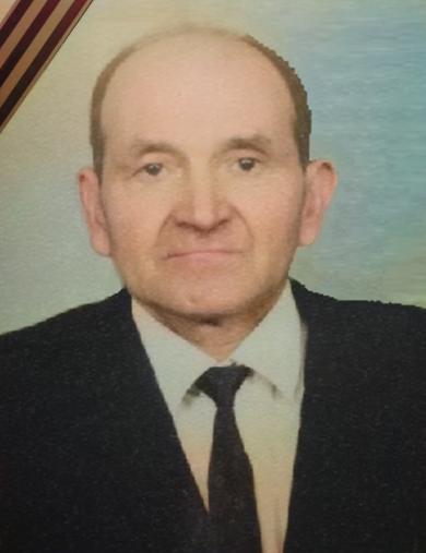 Андрианов Василий Васильевич