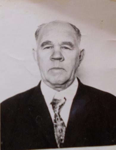 Савватеев Парфирий Динисович