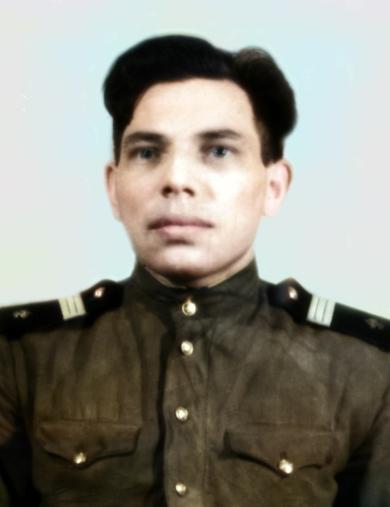 Юсупов Султан Латфулович