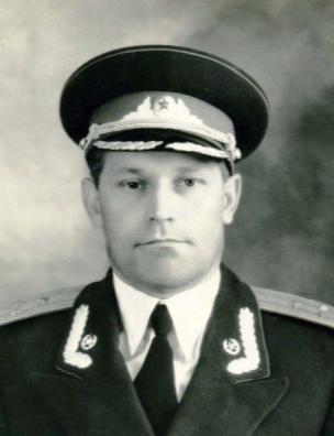 Маршаков Василий Александрович