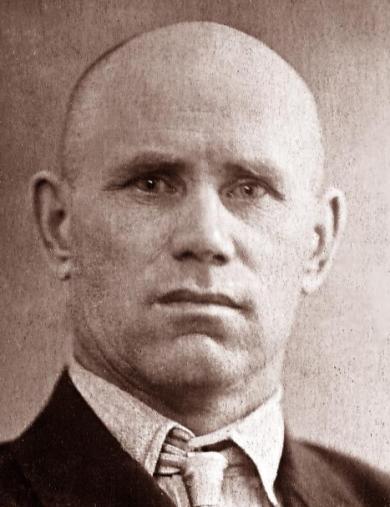 Беляев Давыд Сергеевич
