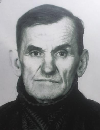Каузов Николай Николаевич