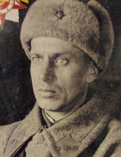 Авдеев Николай Васильевич