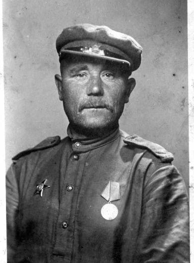 Осыкин Андрей Андреевич