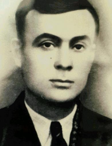 Жук Алексей Тихонович